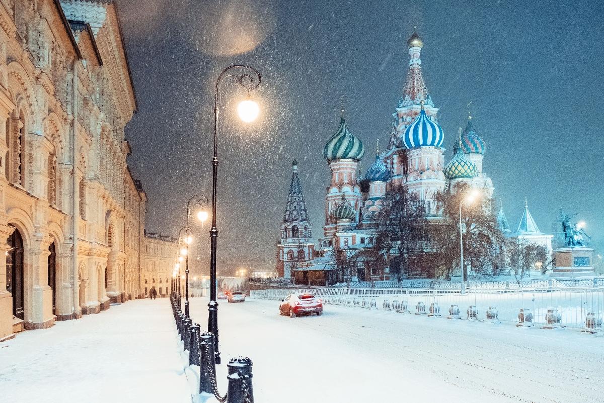 Топ-10 лучших событий навыходные 23 и24 февраля вМоскве