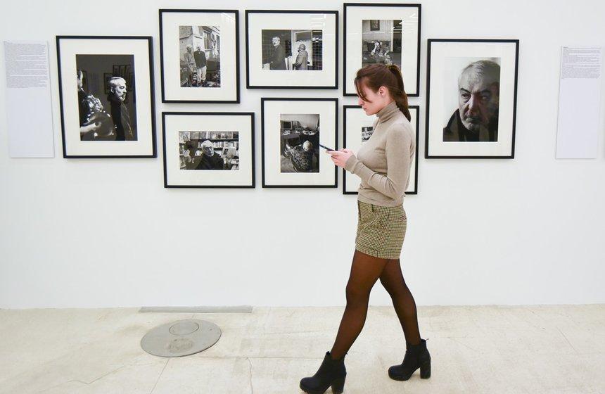 Выставка «Люди»